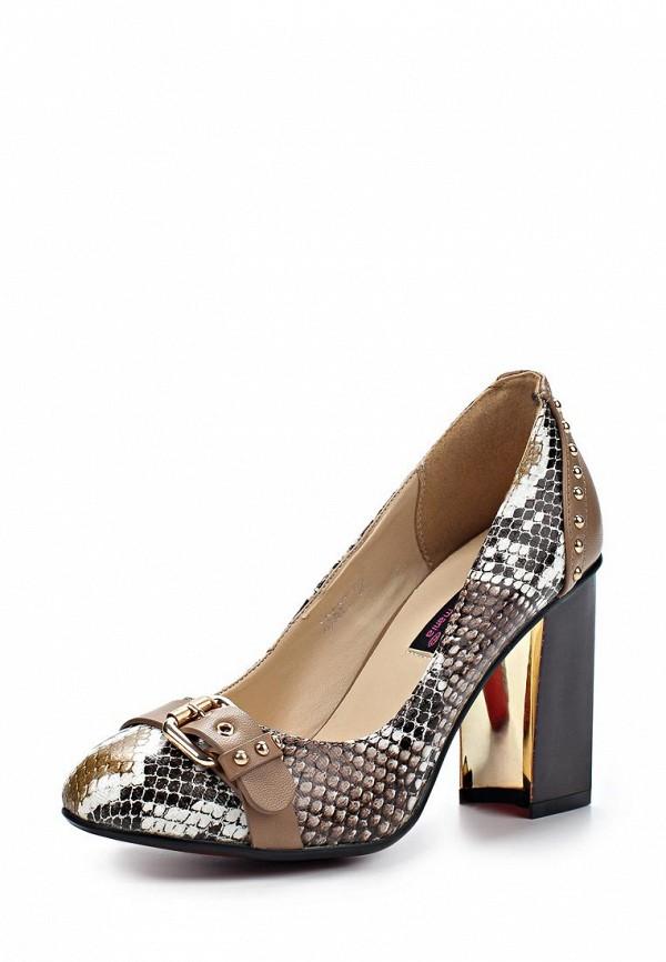 Туфли на каблуке ARZOmania AS 693: изображение 2