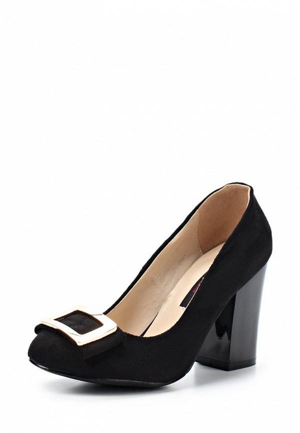 Туфли на каблуке ARZOmania AS 694-10: изображение 1