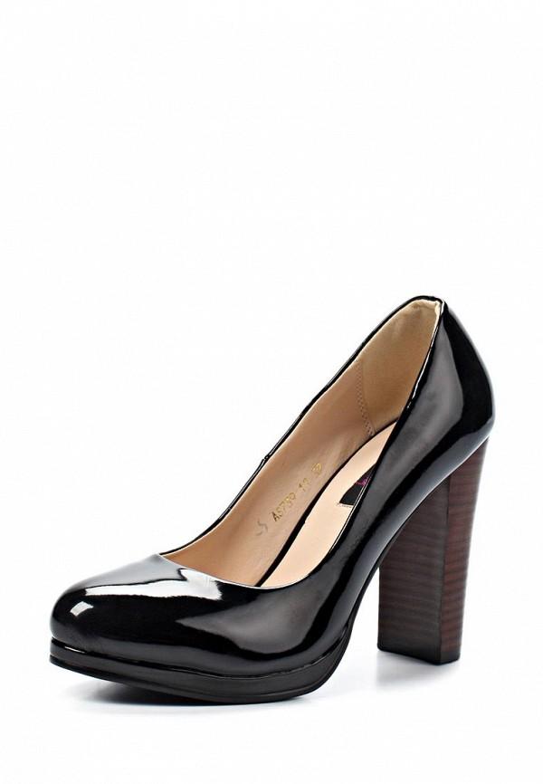 Туфли на каблуке ARZOmania AS 739-11: изображение 1