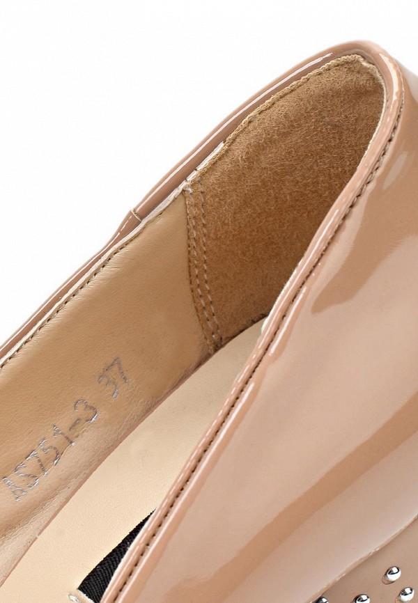 Туфли на каблуке ARZOmania AS 751-3: изображение 7