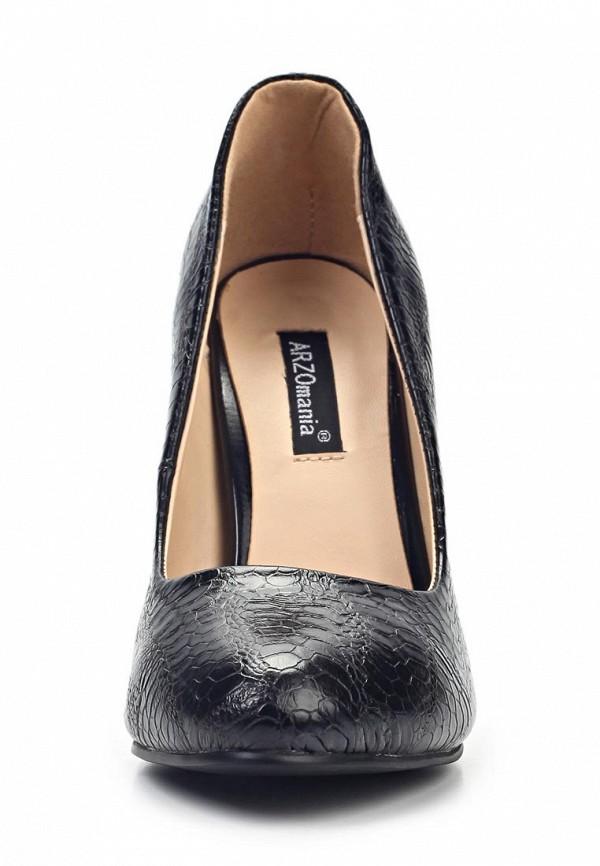 Туфли на каблуке ARZOmania AS 752: изображение 4