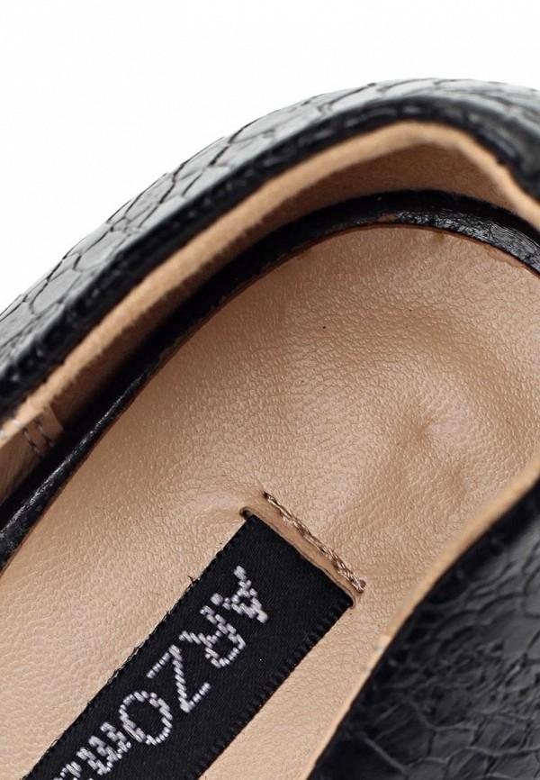 Туфли на каблуке ARZOmania AS 752: изображение 7