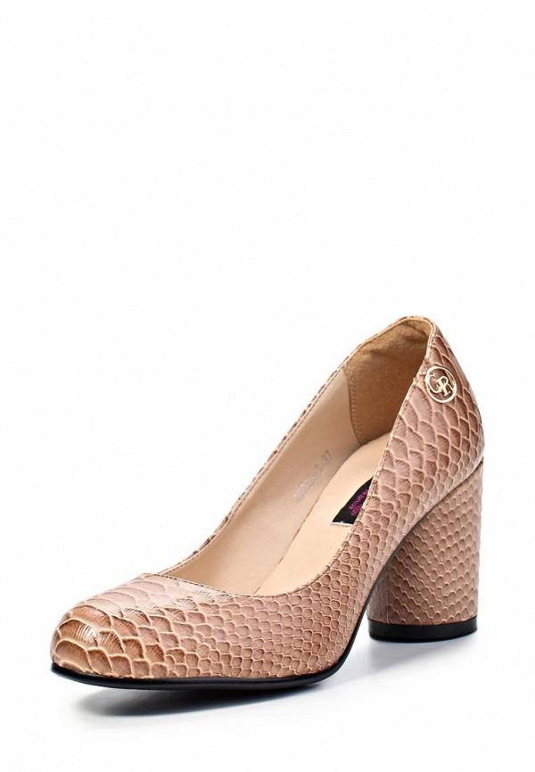 Туфли на каблуке ARZOmania AS 755-3: изображение 13