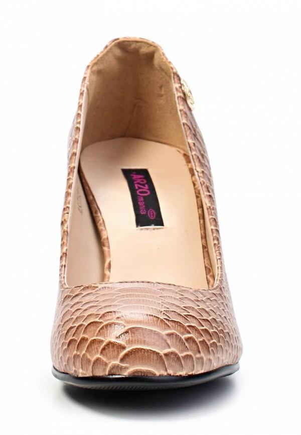 Туфли на каблуке ARZOmania AS 755-3: изображение 16