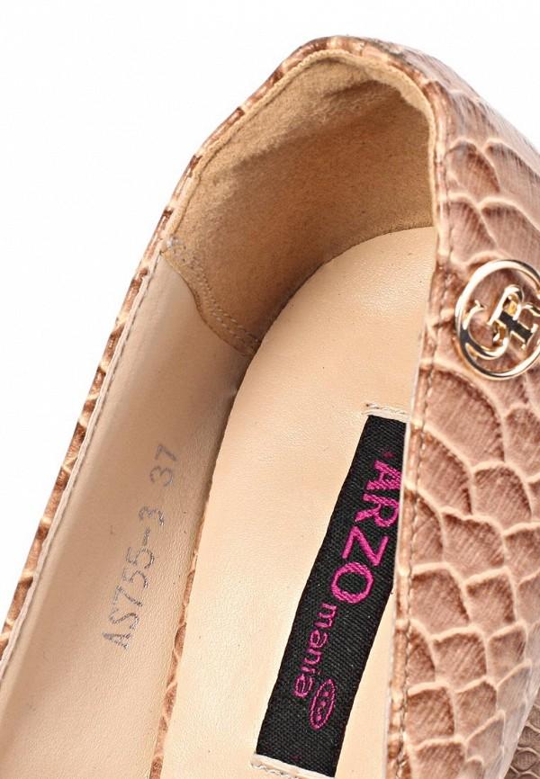Туфли на каблуке ARZOmania AS 755-3: изображение 19