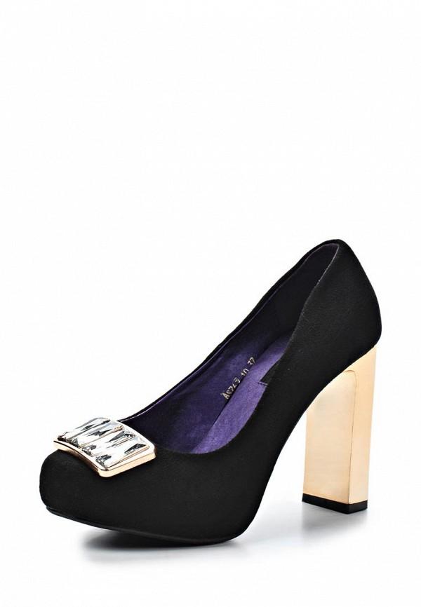 Туфли на каблуке ARZOmania AS 762-10: изображение 1