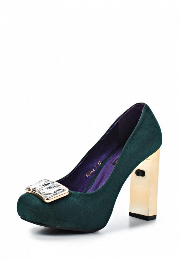 Туфли на каблуке ARZOmania AS 762-7: изображение 1