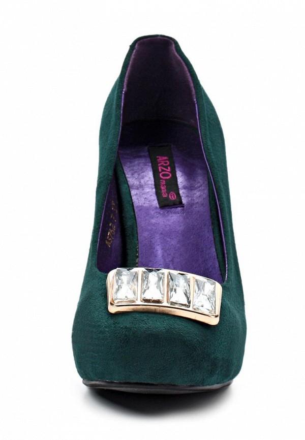Туфли на каблуке ARZOmania AS 762-7: изображение 4