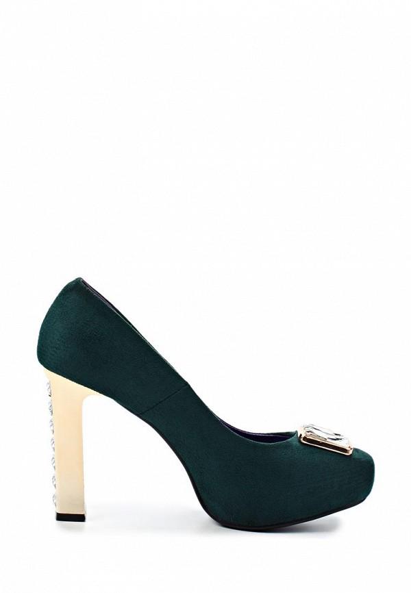 Туфли на каблуке ARZOmania AS 762-7: изображение 5