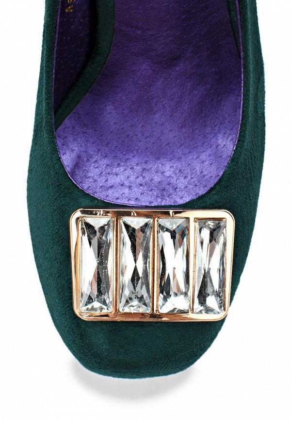 Туфли на каблуке ARZOmania AS 762-7: изображение 6