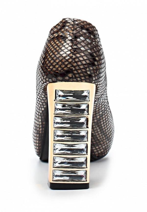 Туфли на каблуке ARZOmania AS 763-1: изображение 2