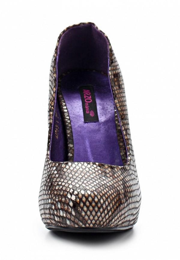 Туфли на каблуке ARZOmania AS 763-1: изображение 4