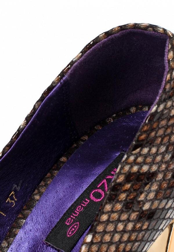 Туфли на каблуке ARZOmania AS 763-1: изображение 7