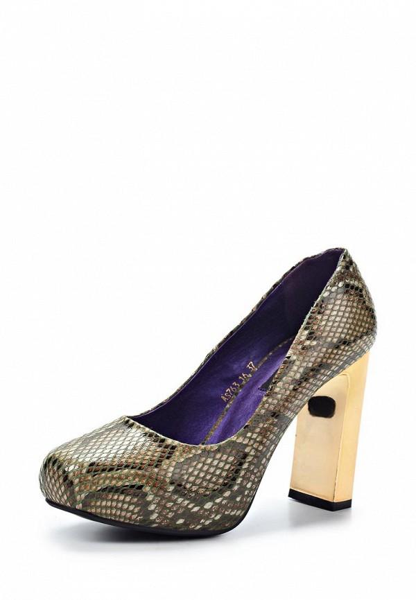 Туфли на каблуке ARZOmania AS 763-16: изображение 2