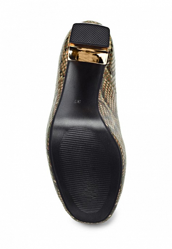 Туфли на каблуке ARZOmania AS 763-16: изображение 5