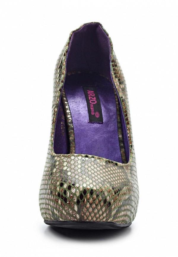 Туфли на каблуке ARZOmania AS 763-16: изображение 7