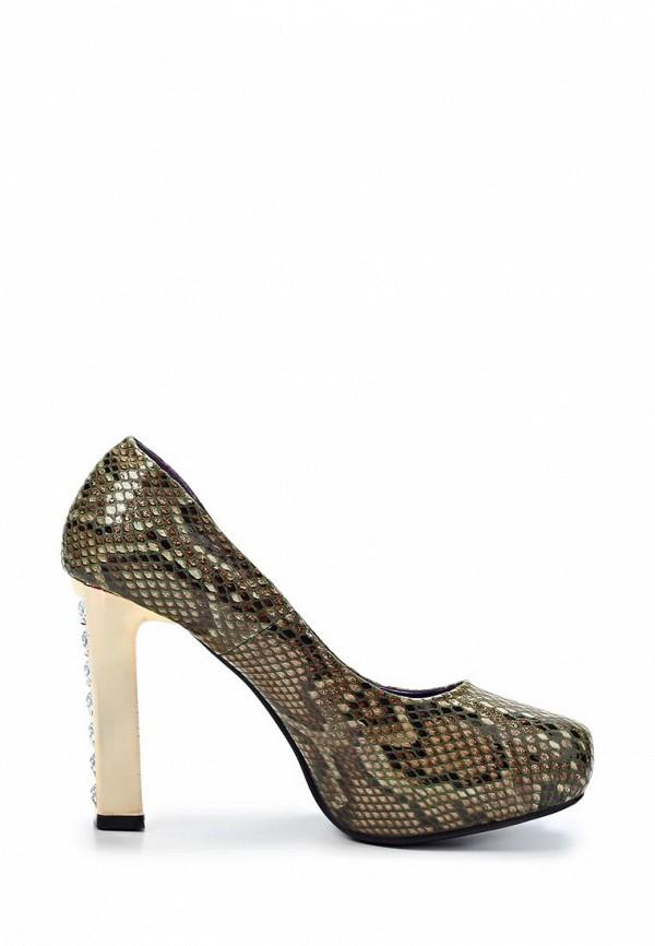 Туфли на каблуке ARZOmania AS 763-16: изображение 9