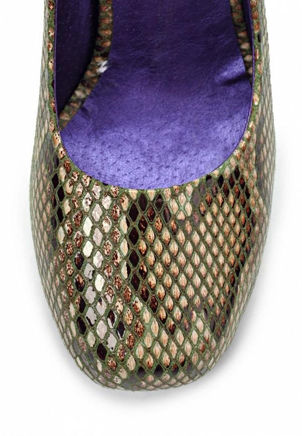 Туфли на каблуке ARZOmania AS 763-16: изображение 11