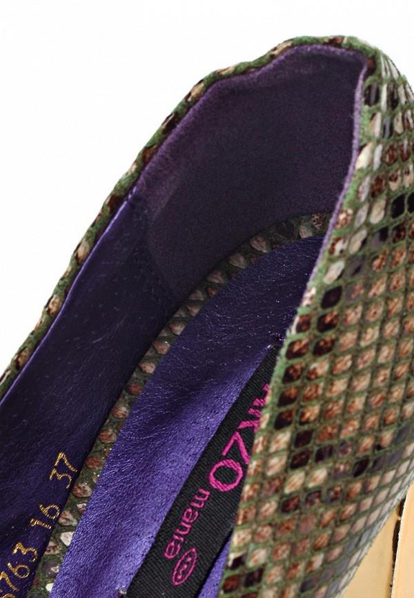 Туфли на каблуке ARZOmania AS 763-16: изображение 13