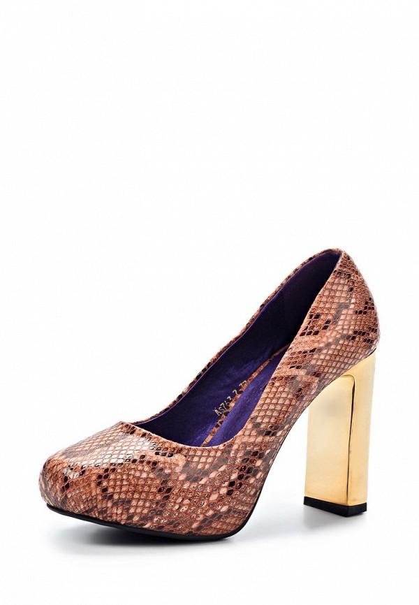 Туфли на каблуке ARZOmania AS 763-7: изображение 2
