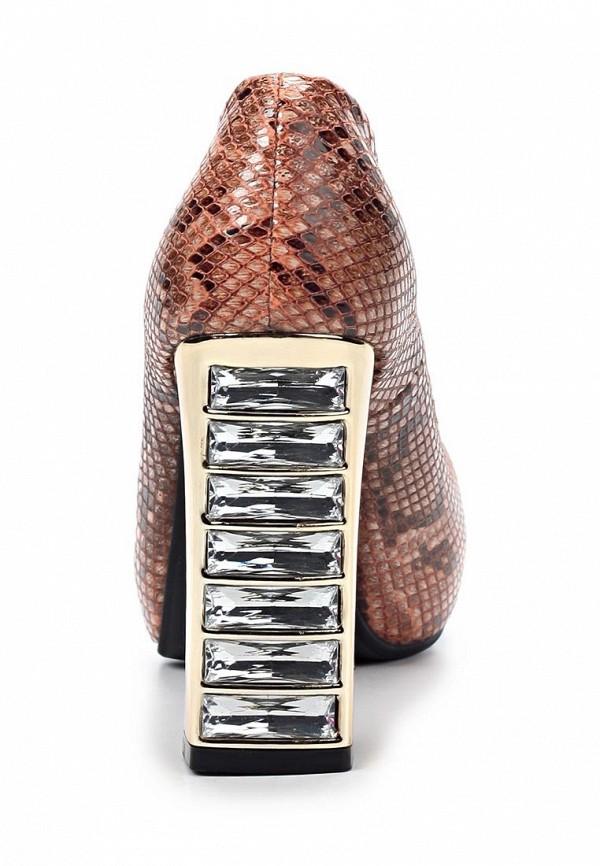 Туфли на каблуке ARZOmania AS 763-7: изображение 3
