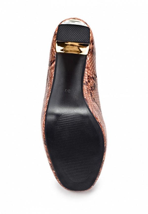 Туфли на каблуке ARZOmania AS 763-7: изображение 5