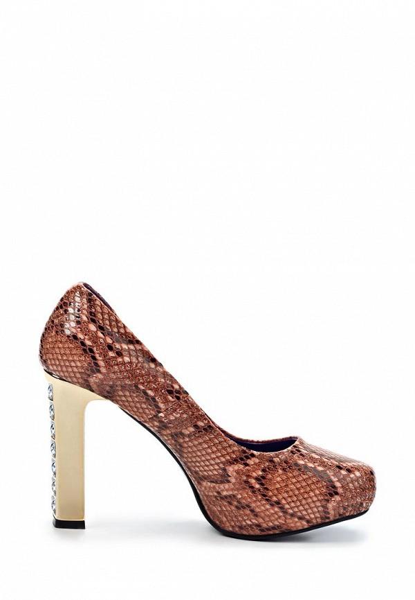 Туфли на каблуке ARZOmania AS 763-7: изображение 9