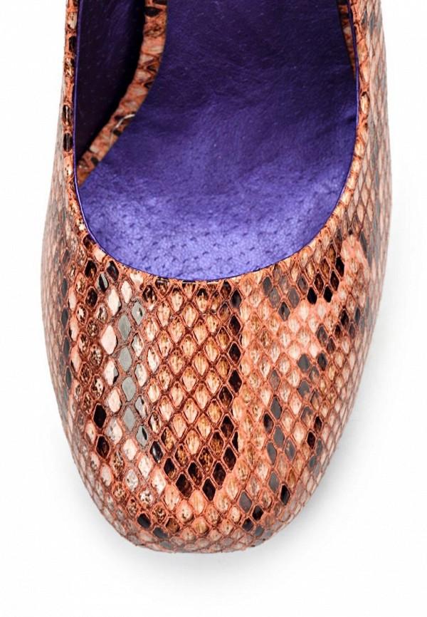Туфли на каблуке ARZOmania AS 763-7: изображение 11