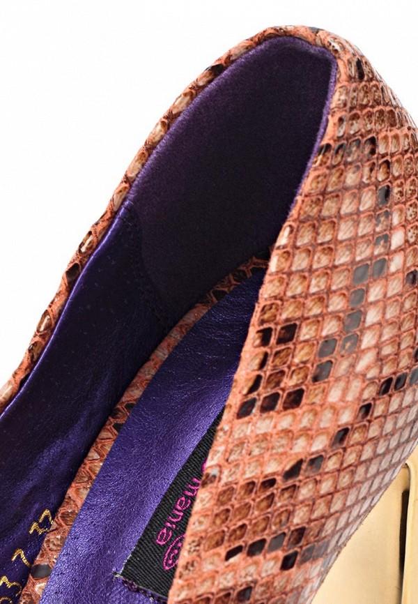 Туфли на каблуке ARZOmania AS 763-7: изображение 13