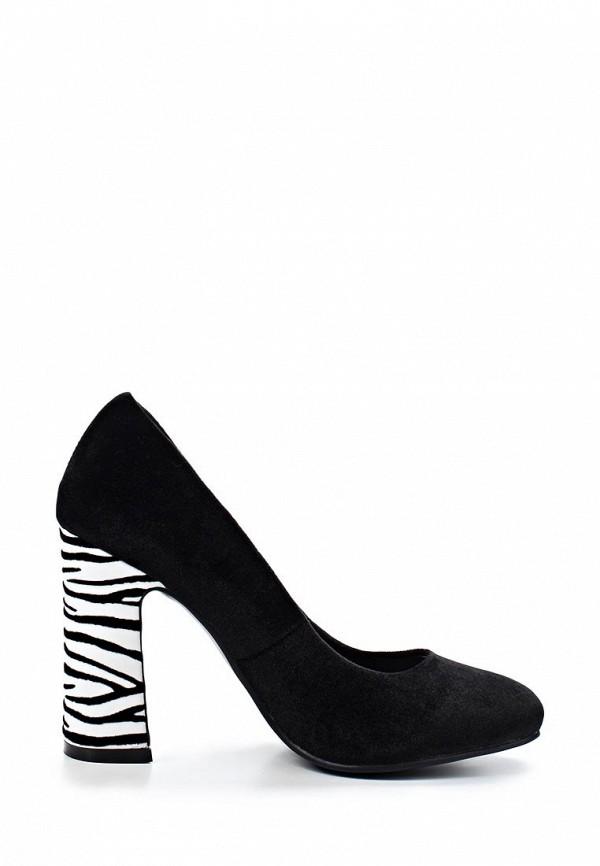 Туфли на каблуке ARZOmania AS 766-10: изображение 5