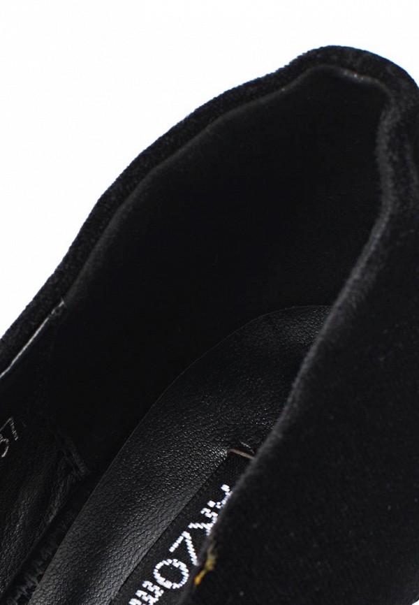 Туфли на каблуке ARZOmania AS 766-10: изображение 7