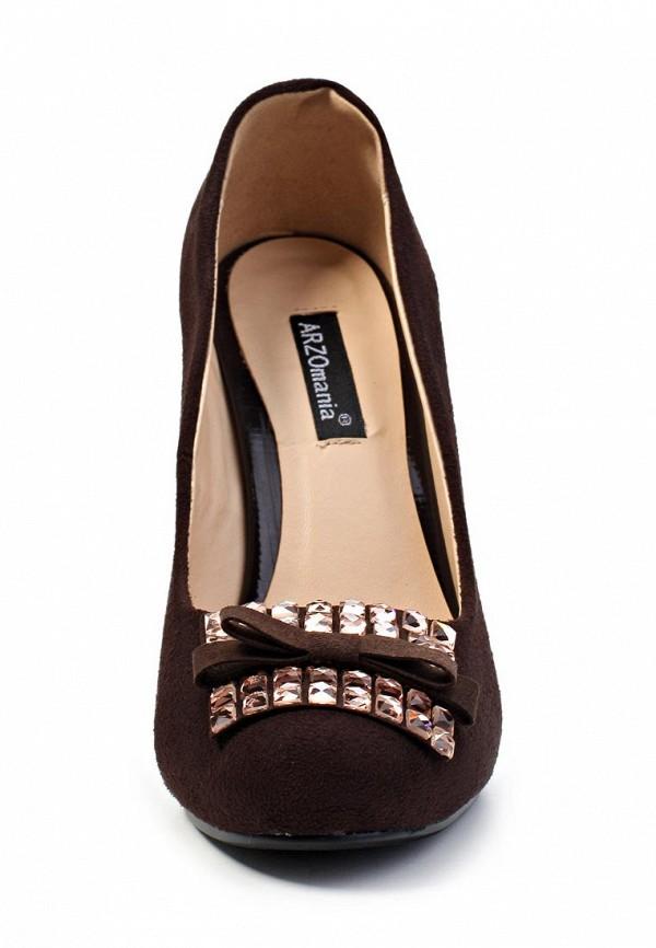 Туфли на каблуке ARZOmania AS 822-1: изображение 7