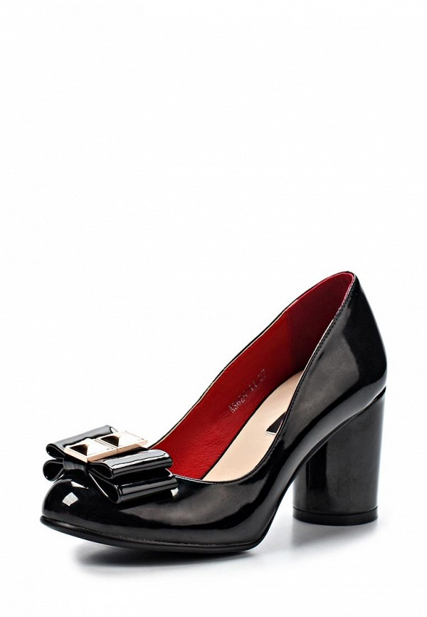 Туфли на каблуке ARZOmania AS 824-11: изображение 1