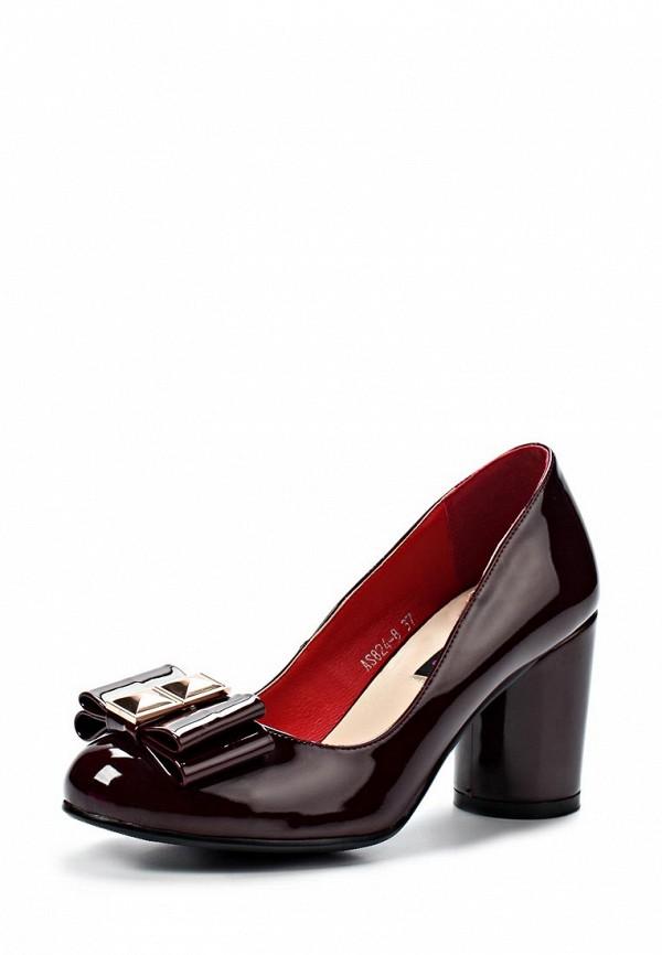 Туфли на каблуке ARZOmania AS 824-8: изображение 1