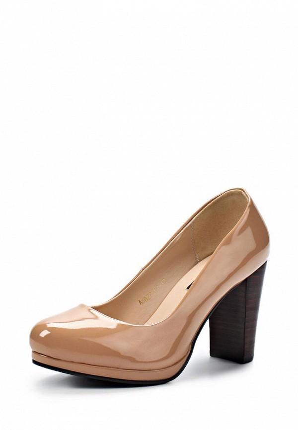 Туфли на каблуке ARZOmania AS 827-33: изображение 1