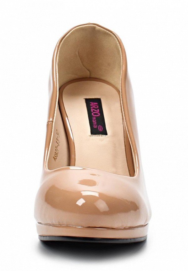 Туфли на каблуке ARZOmania AS 827-33: изображение 4