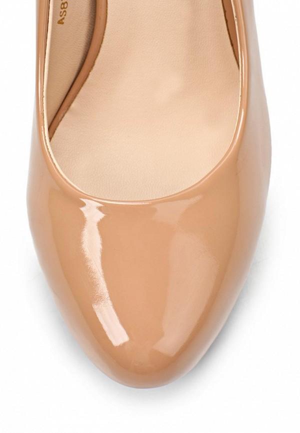 Туфли на каблуке ARZOmania AS 827-33: изображение 6