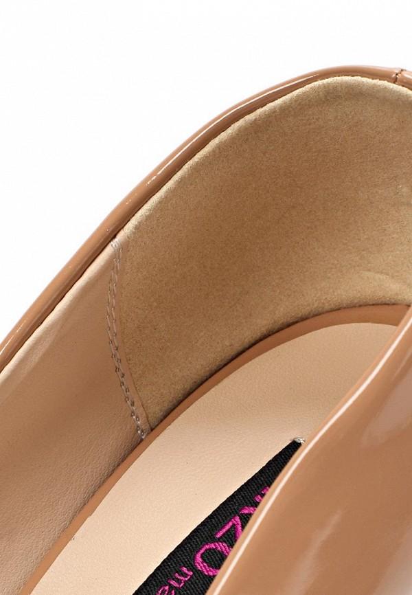Туфли на каблуке ARZOmania AS 827-33: изображение 7