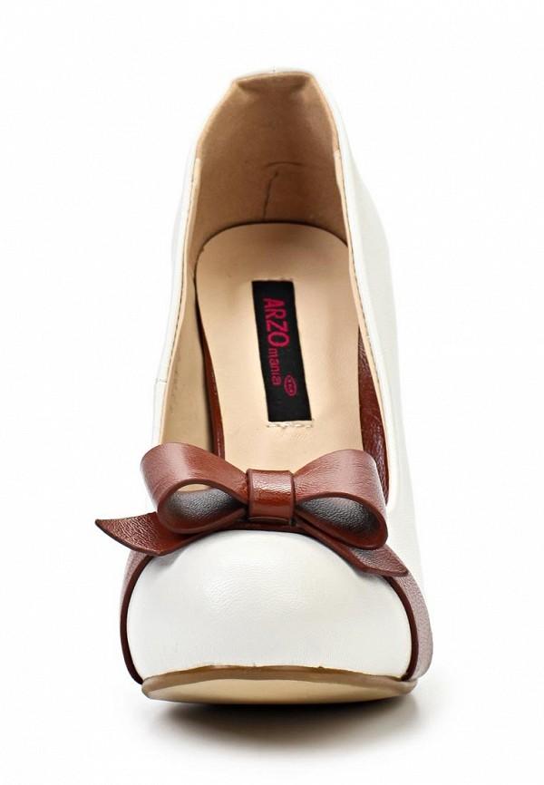 Туфли на каблуке ARZOmania AS 829-2: изображение 4