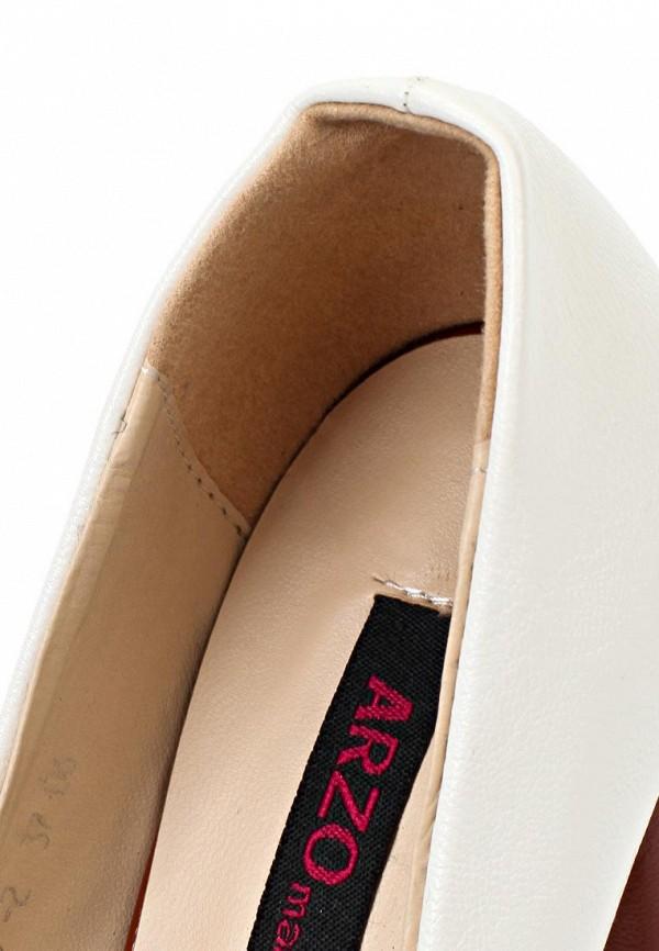 Туфли на каблуке ARZOmania AS 829-2: изображение 7