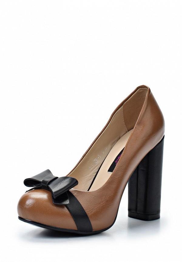Туфли на каблуке ARZOmania AS 829-3: изображение 1
