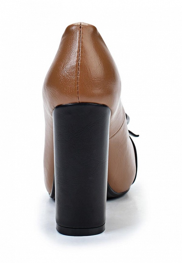 Туфли на каблуке ARZOmania AS 829-3: изображение 2