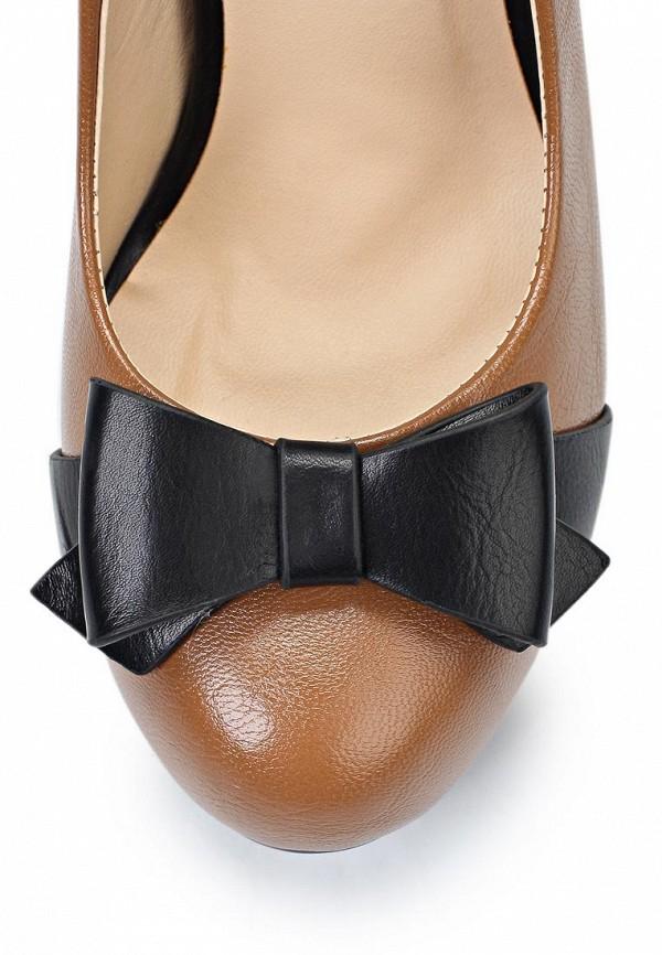 Туфли на каблуке ARZOmania AS 829-3: изображение 6