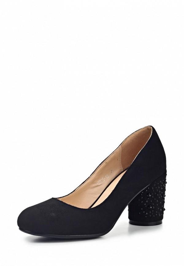 Туфли на каблуке ARZOmania AS 835-10: изображение 1