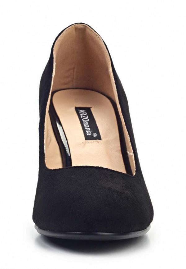 Туфли на каблуке ARZOmania AS 835-10: изображение 4
