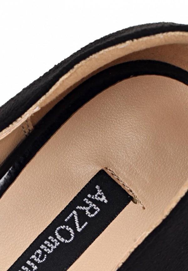 Туфли на каблуке ARZOmania AS 835-10: изображение 7