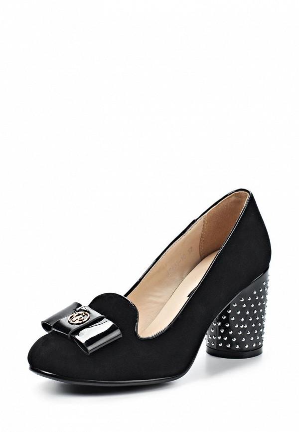 Туфли на каблуке ARZOmania AS 837-10: изображение 1
