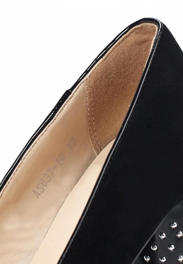 Туфли на каблуке ARZOmania AS 837-10: изображение 7