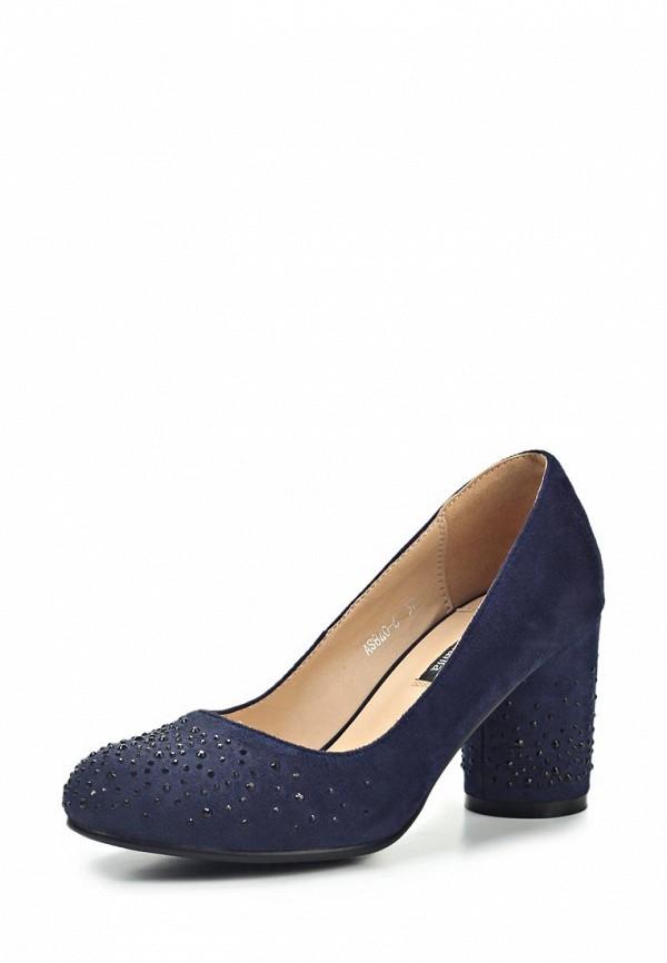 Туфли на каблуке ARZOmania AS 840-6: изображение 1