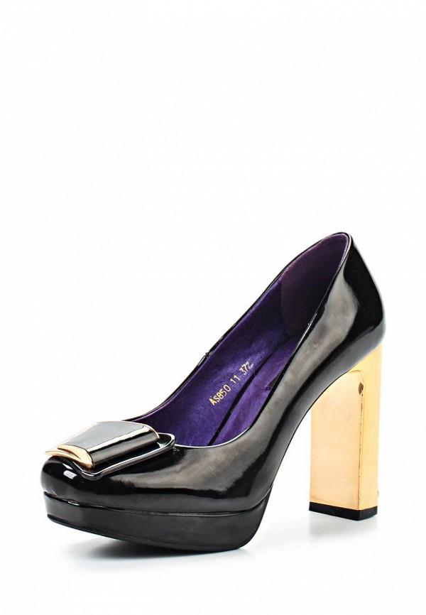 Туфли на каблуке ARZOmania AS 850-11: изображение 1